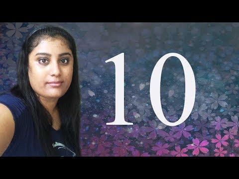 Number 10 - Numerology Secrets - InnerWorldRevealed - Aditi Ghosh