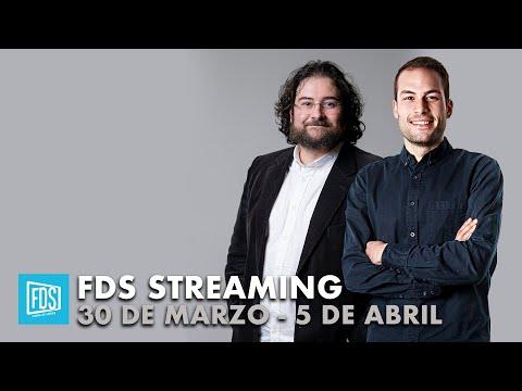 FDS Streaming: Lo Del Estreno De Veneno Y La Vuelta De La Casa De Papel