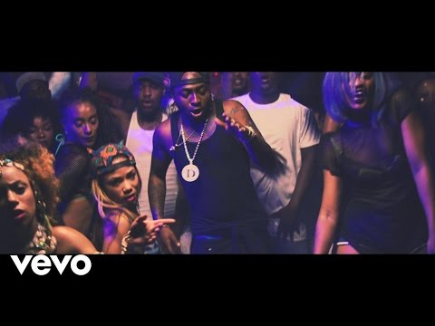Davido - Gbagbe Oshi (Official Video)