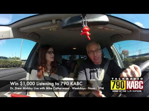 Win $1,000 with Dr. Drew and 790 KABC!