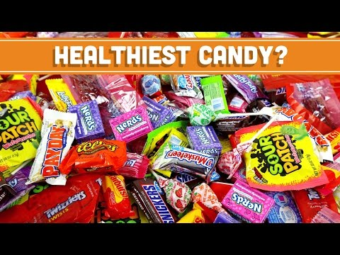 Healthy Halloween Candy Choices! Mind Over Munch