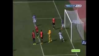 Video Gol Pertandingan Real Sociedad vs Almeria