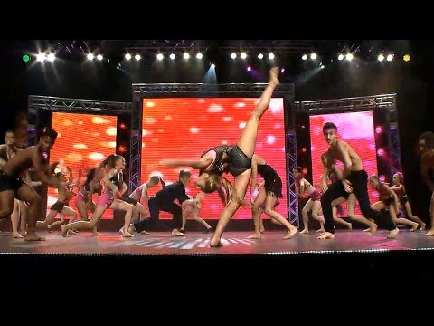 Showstoppers East Coast Finals Opening Number 2015