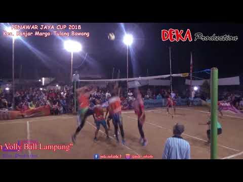 Hujan Smesh | Penawar Jaya A VS Banjar Dewa | Deka Production