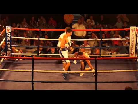 Knockdowns and knockouts