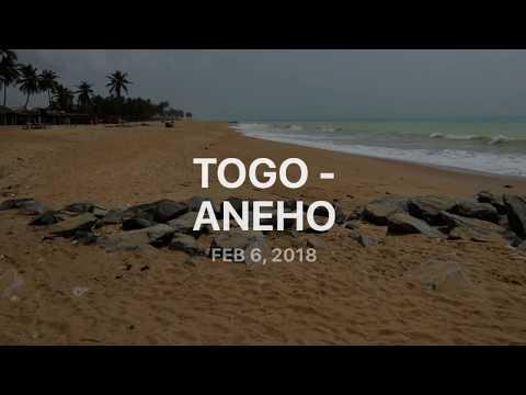 Togo -  Aneho