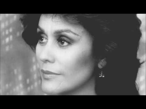Kiri Te Kanawa - Premiere of Malven by Richard Strauss NYC 1985