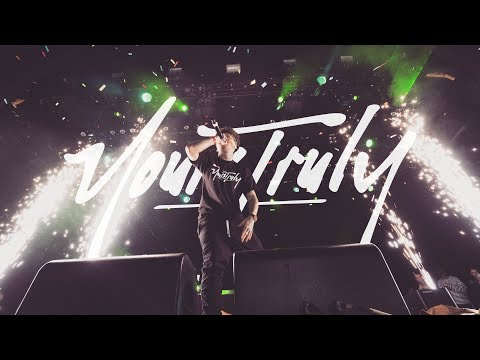 PHORA'S LAST SHOW FROM HIS YOURS TRULY FOREVER TOUR! 2017 [LA / THE NOVO]