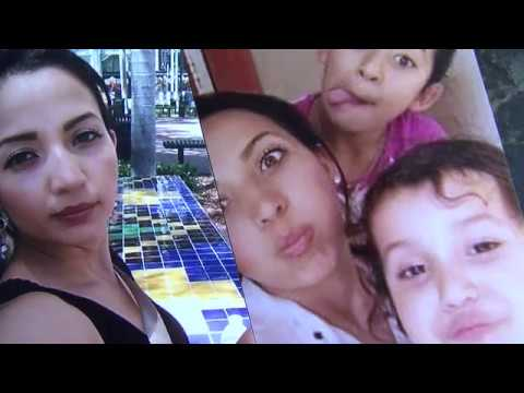 Pregnant Mother's Family Fights For Release From Immigration Detention Facility In Otay Mesa