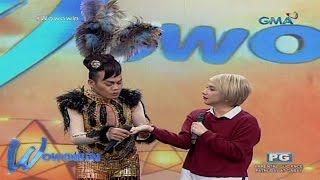 Wowowin: Hula ng kapalaran sa kamay ng DonEkla!