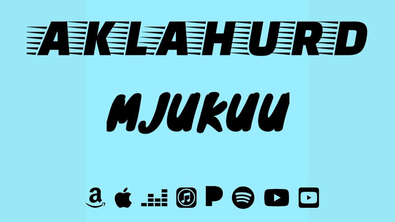 DOWNLOAD MJUKUU (official music audio) Mp3 song