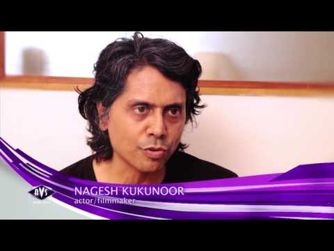 Nagesh Kukunoor DHANAK Interview