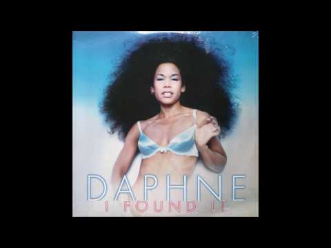 Daphne - I Found It (The Lovely Dub)