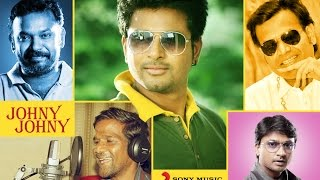 Vennila Veedu - Johny Johny Official Full Song Video feat. Gana Bala