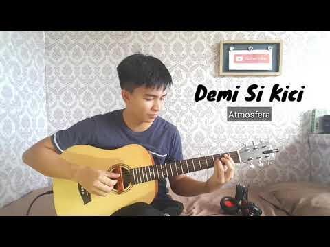 Demi Si Kici - Atmosfera - Acoustic Guitar Fingerstyle
