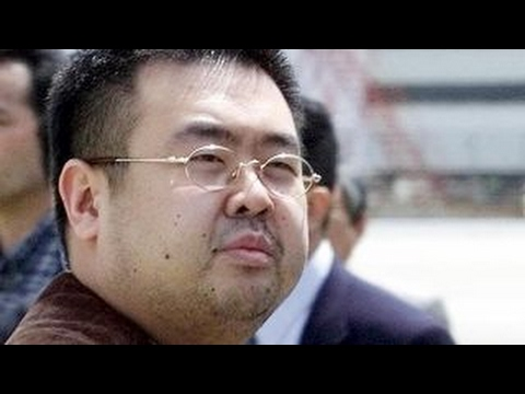 Woman arrested over death of Kim Jong Un's half-brother