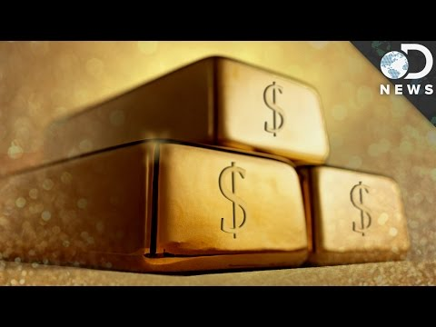 What Makes Gold So Valuable?