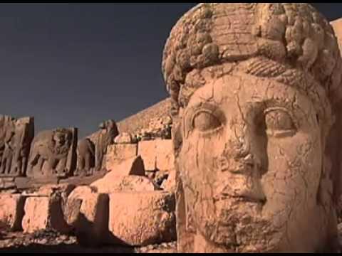 History Of The Mount Nemrut