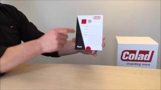 видео Картонные конверты