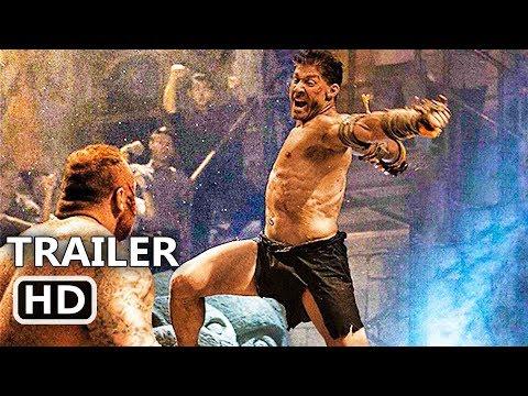 KICKBOXER RETALIATION Official Trailer # 2 (2018) Jean-Claude Van Damme, Mike Tyson, Action Movie HD