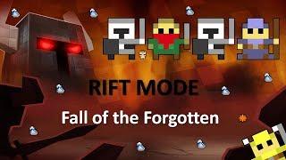 ROTMG - Rift-Modus: Herbst der Vergessenen Compilation
