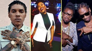 Vybz Kartel Diss Queen Ifrica W!cked & Refuses To Apologize After Saying She Was Bleaching Her Skin