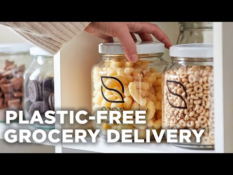 This Zero-Waste Grocery Delivery Should Be In Every City