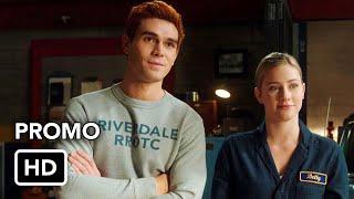 Riverdale 5x06 Promo