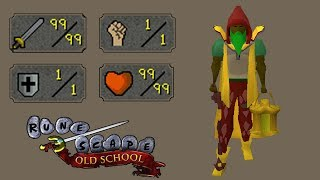 5 of Runescape
