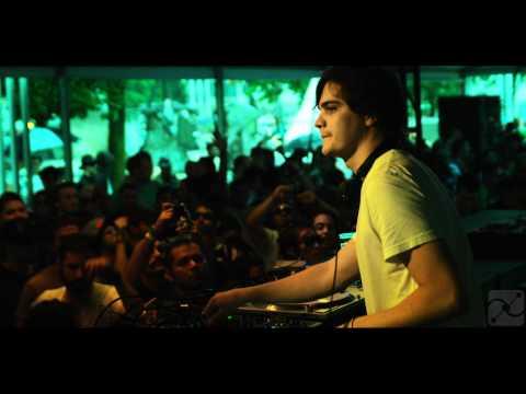 Movement Electronic Music Festival | Hart Plaza, Detroit: May 28-30 2011