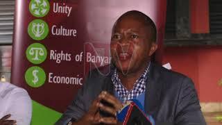 TEMUTUSOSOLA: Ab'eggwanga ly'abanyarwanda beekubidde enduulu