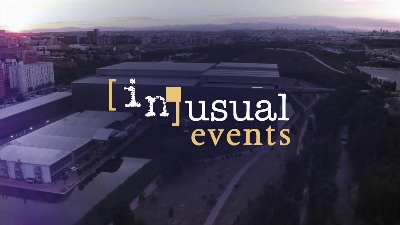 ¿Qué significa crear un evento Inusual?