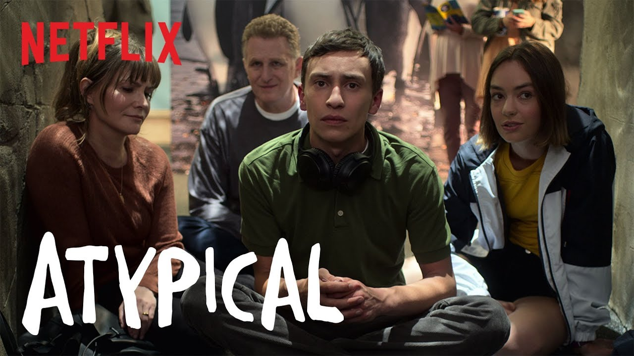 Atypical season 2 release date: Will there be another series