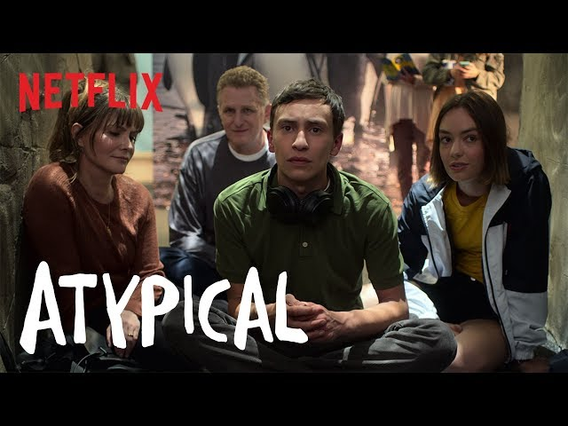 Atypical: Season 2 | Official Trailer | Netflix