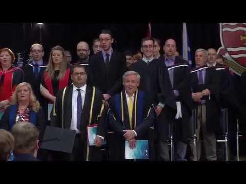 Marime Institute - Graduation 2017