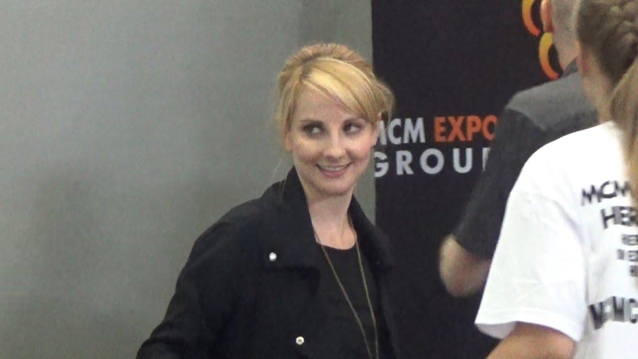 Melissa Hannover