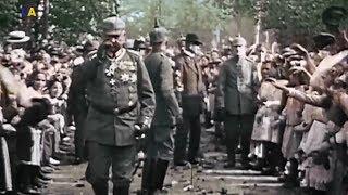 Украина: лабиринты истории | Первая мировая война: роковой выстрел