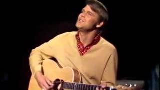 Watch Glen Campbell If You Go Away video