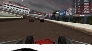 Eldora Speedway Test Laps Thumbnail
