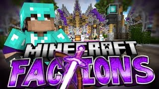 minecraft factions lets play factions purple reset