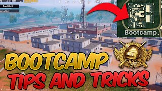 Top 20 Tips and Tricks for Bootcamp in (PUBG MOBILE) Guide/Tutorial