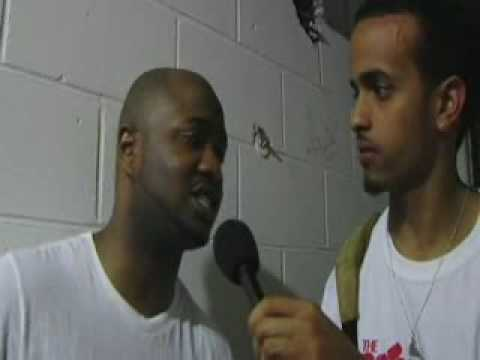 Serani Interview Part 1