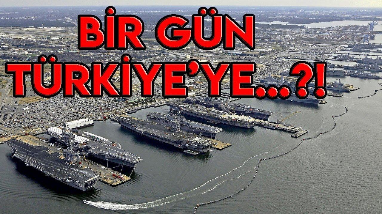 AMERİKA GERÇEKTE NE KADAR GÜÇLÜ? - Türkiye'den Ne Kadar Büyük