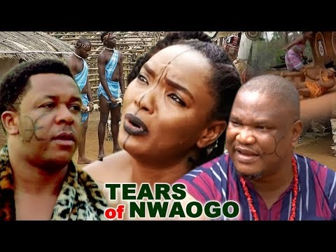 Download Tears Of Nwaogo Season 2 - (New Movie) 2018 Latest Nollywood Epic Movie | Nigerian Movies 2018