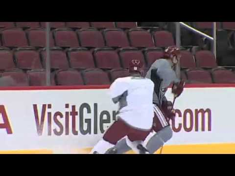 Paul Bissonnette Interview with Tyson Nash (09/23/11)