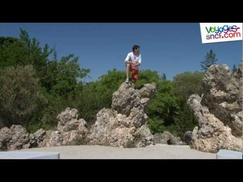 Vidéo Avignon : visite guidée de la ville