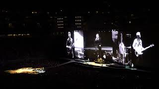 U2 - Elevation- 4K - Glendale AZ - 2017.09.19