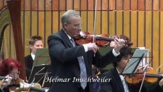Jules Massenet - Meditation aus der Oper