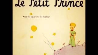 【小王子Le Petit Prince】完整版(上部)-NJ雪蝶