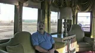 Virginia City Private Rail Car in Reno and the Sierra Nevada